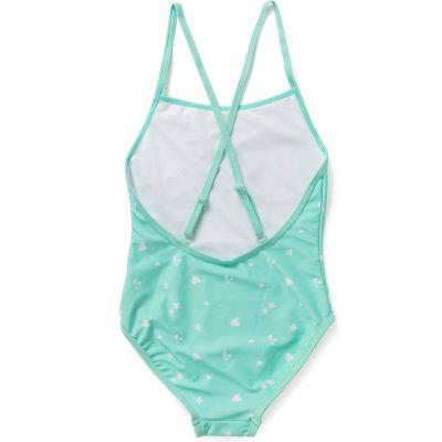 Bañador Verde Bebe
