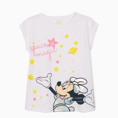 Camiseta Minnie ´SPACE is MAGIC´