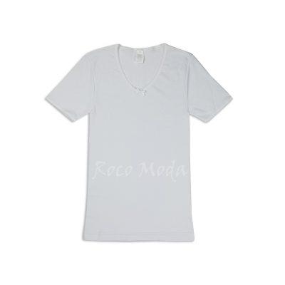 Camiseta Interior Mujer M.C.
