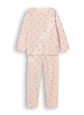 """Pijama """"Flowers"""" Rosa"""