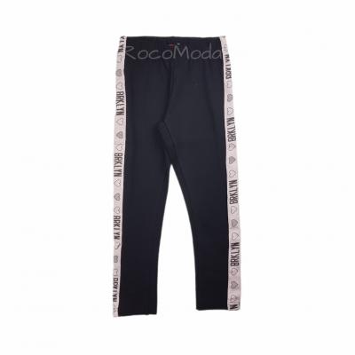 Leggings «BRKLYN» Corazones